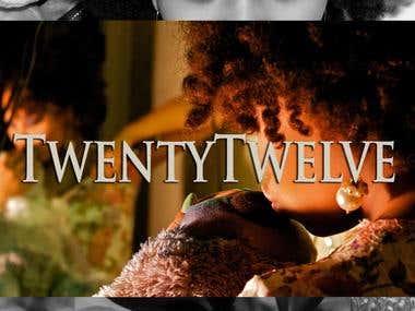 TwentyTwelve Album Cover