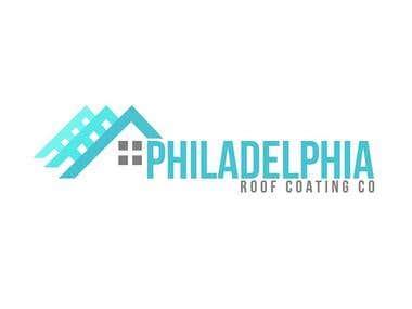 Logo Design for Roop Coating Company