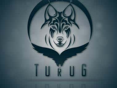 TURUG Logo Design