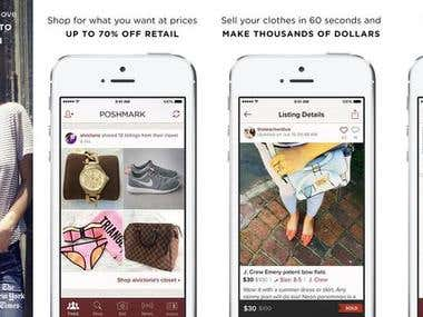 Poshmark:Buy&Sell Fashion