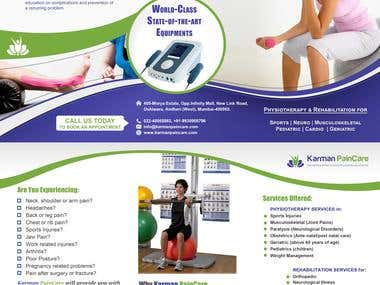 Karman Pain Care