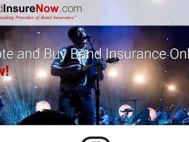 Band Insurance