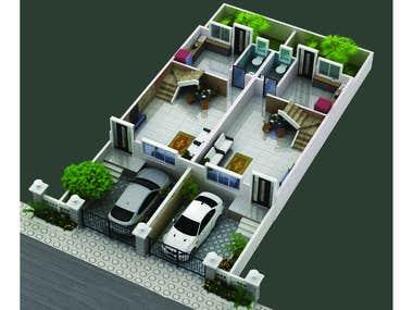 MY architectural,interior design ,rendering ,modelling