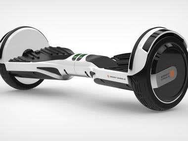 Smart Wheels