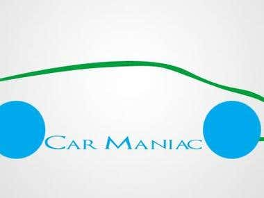 Logo For Carmanic
