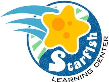 Logo-Starfish Project