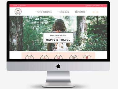 Travel to happiness blog | www.saracristinaespina.com