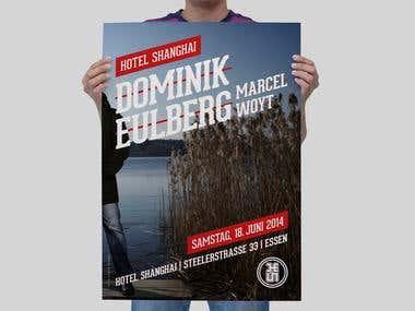 Poster Design | Event