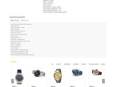 Brightery E-commerce