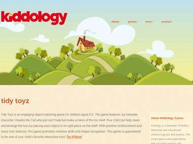 Kiddology
