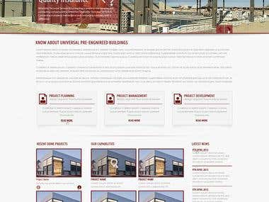 Multiple web and Logo designing