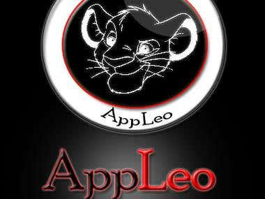 app leo logo.