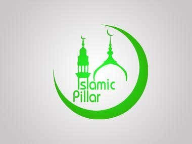Logo - Islamic Pillar