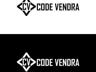 Logo - Code Vendra