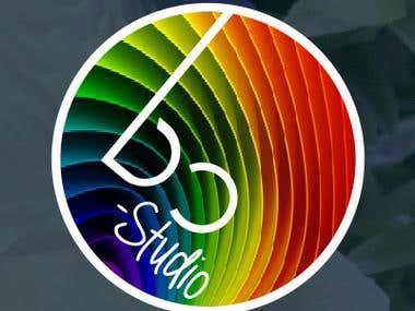 BoStudio Logo