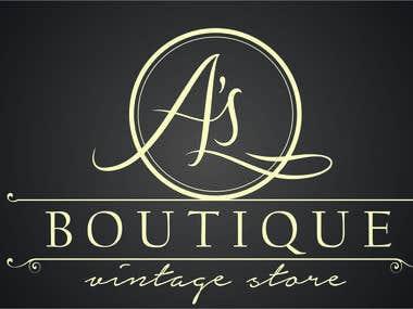 A\'s Boutique - Vintage store