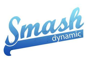 Logo Design for Smash