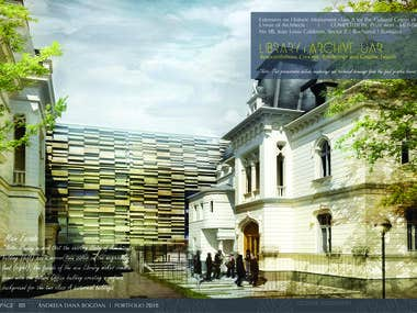 Library / Archive  UAR