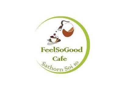 Coffee Logo (Winning Entry)