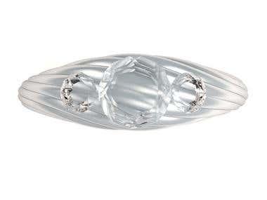 3D printable jewelry