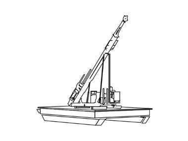 Diamond Driller Tool Box