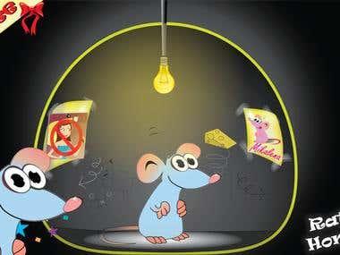 Rats n Cats 2 & Rats n Cats Full Game.