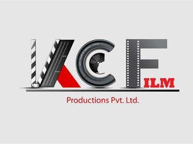 K.C. Film Logo