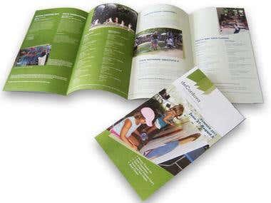 deCordova Brochure