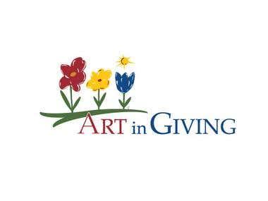 Art in Giving