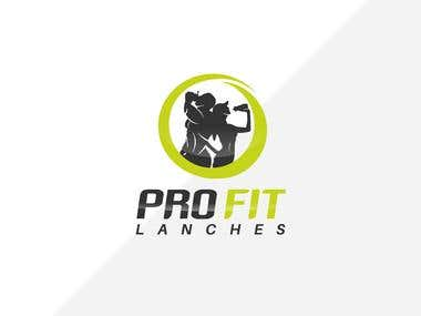 Pro Fit - Lanches
