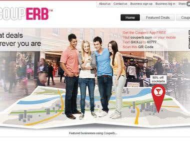 www.Couperb.com