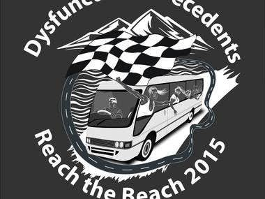 Reach The Beach 2015