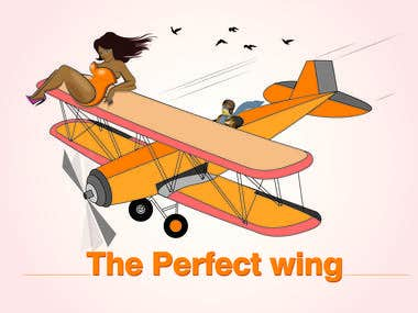 The Perfect Wing
