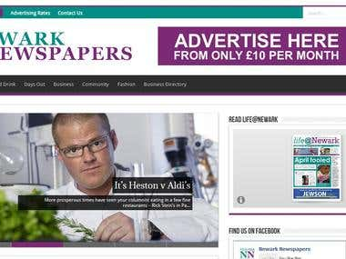 www.newarknewspapers.co.uk