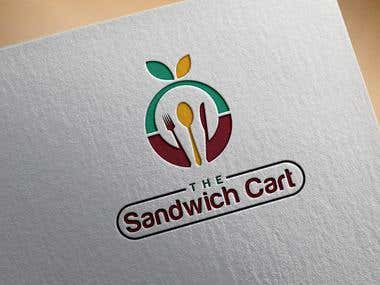 Design a Logo for The Sandwich Cart