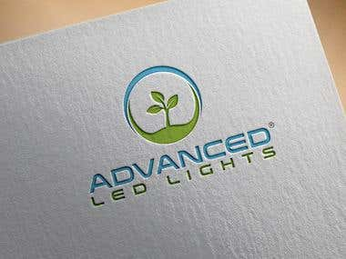 Design a Logo for manufacture of LED grow lights
