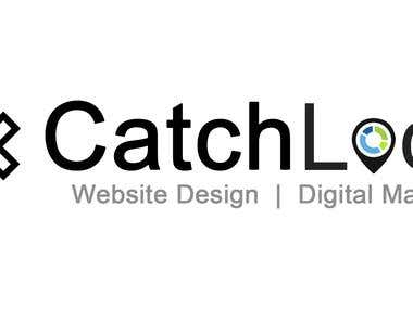 catch local logo