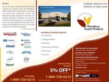 Woodbury Healthcare Brochure