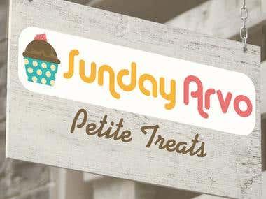 SUNDAY ARVO - PITITE TREATS