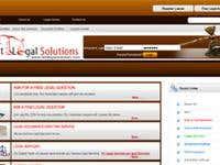 fastlegalsolution.com