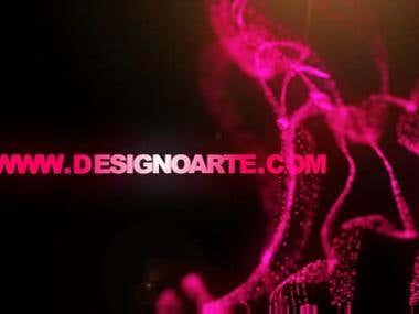 Designoarte Intro