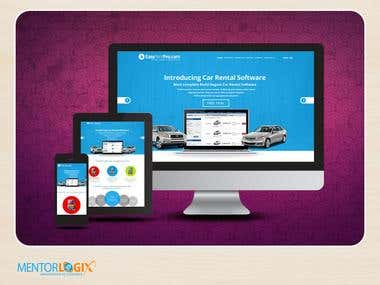 Websites Design and development