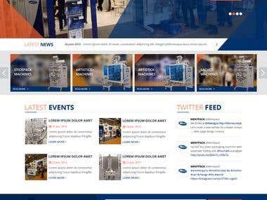 Mentpack Web Design
