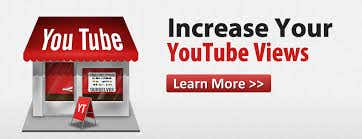 Increase You Tube Views