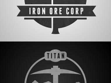 Realstate logos