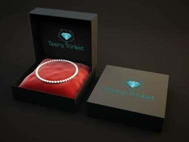 Teeny Trinkets