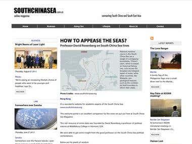 southchinasea.com.cn