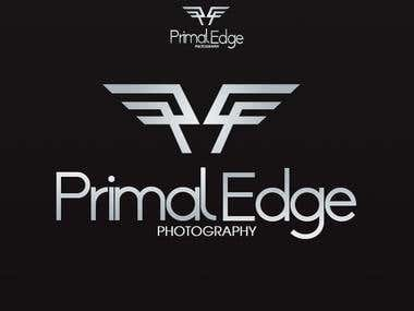 Logo Design for Primal Edge
