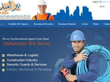 Pyramid International Employment Service