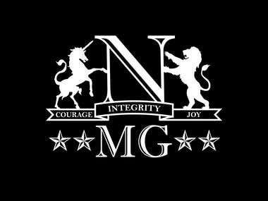 NMG Nicholson Media Group logo